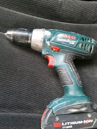 Drill with battery no charger  Chicago, 60641