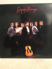 Gipsy Kings Vinyl Record Collegeville, 19426