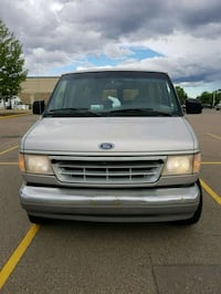 Ford Super wagon 1996 5.4l Edmonton, T5M 2M9