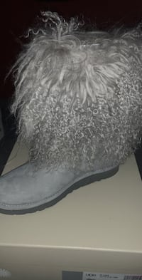 Lida Uggs New York, 10012