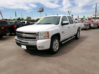 Chevrolet - Silverado - 2011 Houston