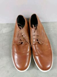 Ben Sherman Leather Shoes Size 7.5 Gaithersburg