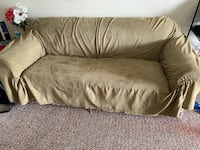 Sofa With Fold-out Bed Mounds View, 55112
