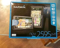 Garmin gps never used has car charger a compu Currie, 28435