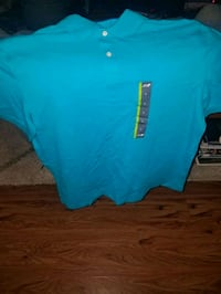 3 brand new Large Mens shirts Toms River, 08753