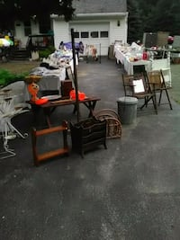 Yard sale Sunday and Monday   Poughkeepsie, 12601