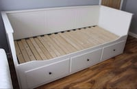 Ikea Hemnes Daybed Chantilly, 20151
