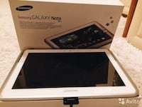 Планшет Samsung galaxy note 10.1 Moscow, 109341