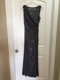 women's black sleeveless dress Calgary, T1Y