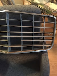 1973 Camaro grill with original stainless trim in excellent condition Toronto, M1E 3E9