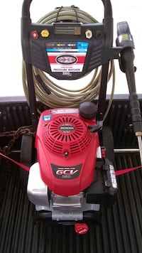 3000 new pressure washer 3000 psi Johnson City, 37601