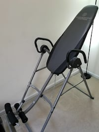 Gold's Gym Inversion Table