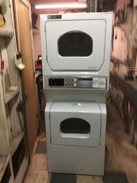 Maytag commercial stack dryer's Knoxville, 37920