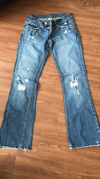 Taunt Girls Jeans size 5