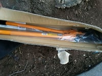 31 inch Klein Racheting Bolt cutters new in the bo San Francisco, 94102