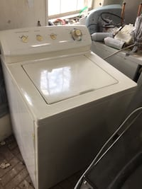 FRIGIDAIRE GALLERY SUPER CAPACITY WASHER! RUNS LIKE BRAND NEW! ! Will deliver for fee!ITS WHITE ! IM IN MARRERO! Text me  [PHONE NUMBER HIDDEN]  Jean Lafitte, 70072