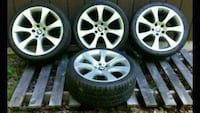 """19"""" inch factory bmw rims  Albany, 12204"""