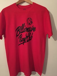 Billionaire boys club Tshirt  Houston, 77034