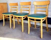 Shelby Williams Bentwood Chairs  Mesa, 85202