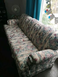 80.00 or best offer. Great shape and comfy sofa.  Newmarket, L3Y 3P6