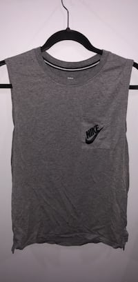 Woman's Nike tank top  Delta, V4C 4G1