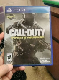 Call of duty infinite warfare  460 mi