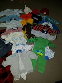 Baby size 6-12 Month Clothing EUC London, N6C 1S4