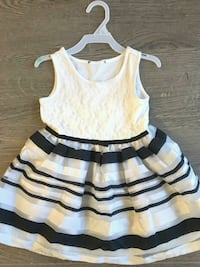 3 cute dress. Excellent condition. $10 for 3  Calgary, T2Z 0Z7