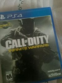 Ps4 game Killeen