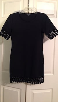 New Look little black dress. Worn once. Us size 2-4 (UK 6) Cranston, 02921