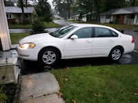 2007 Chevrolet Impala Manchester Township