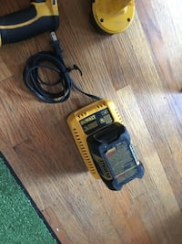 Dewalt cordless sawzall w/ extra battery and charger Calgary, T2E 5P2