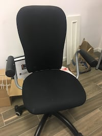 Office chair. Height adjustable. 29 km