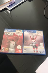 I wanna gift away these games