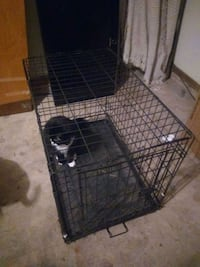 animal jail....lol