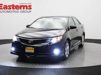 2014 Toyota Camry SE Sterling, 20166