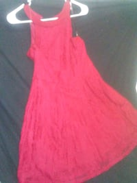 size 2XL. (speechless dress) RED Anchorage, 99508