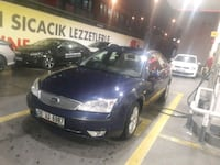 Ford - Mondeo - 2004