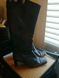 Size 7 women boot Mississauga, L5R 0B6