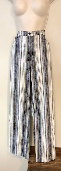 NWOT Tribal Stretch Extensible pants. Sz 4. Las Vegas, 89138
