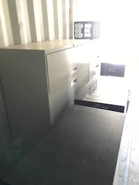File Cabinets - Multiple Sizes