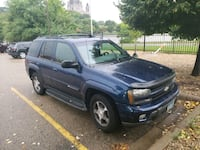 2004 Chevrolet TrailBlazer Saint Paul