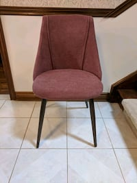 Dining Chair, rose