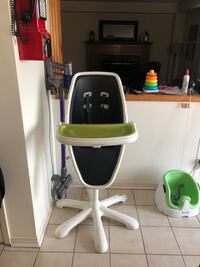 Mommas & papas loop high chair