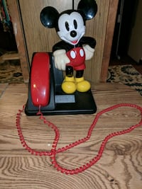 Mickey mouse phone Towson, 21286