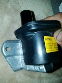 Ignition coil Bosh part #  [PHONE NUMBER HIDDEN]  Toronto, M2R 1Z1