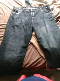 Jeans size 50 Evansville, 47712