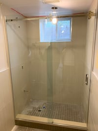 Frameless Glass Shower Mississauga