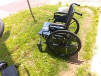 Wheelchair comes with footrest Birmingham, 35209
