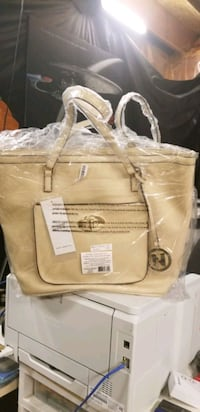 Nygard Collection Tote.  New